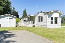 Homes for Sale in S.E. Salmon Arm, Salmon Arm, British Columbia $172,500