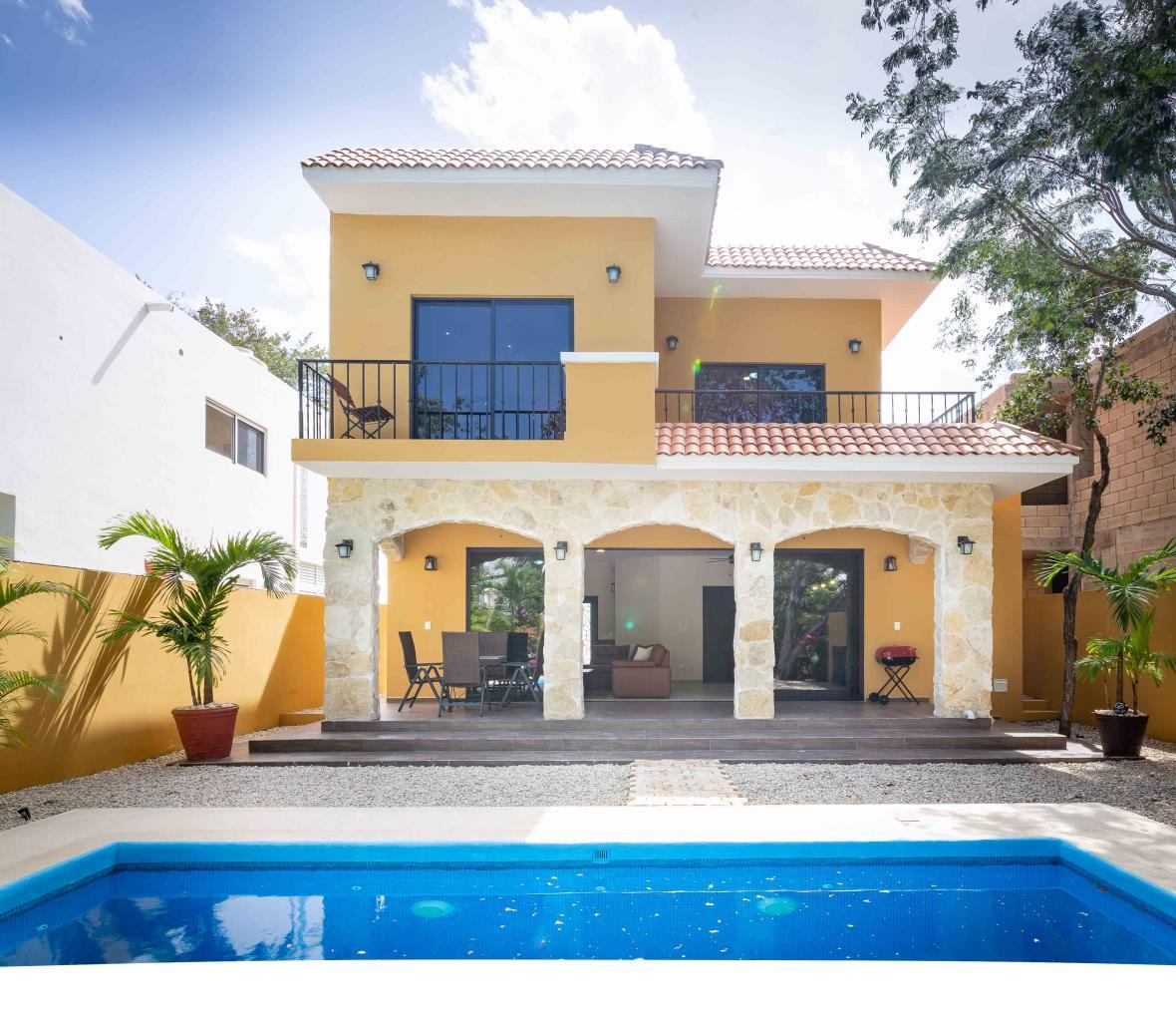Playa Magna 3 Bedroom Home