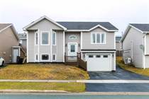Homes for Sale in Kenmount Terrace, St. John, Newfoundland and Labrador $329,900