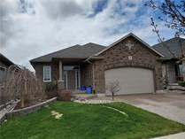 Homes Sold in Bedford Ward, Stratford, Ontario $480,000