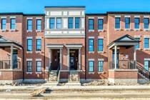 Homes for Rent/Lease in Milton, Ontario $2,850 monthly