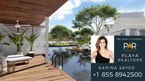 Homes for Sale in Puerto Aventuras, Quintana Roo $705,452