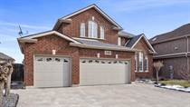 Homes Sold in Lakeshore, Ontario $549,900