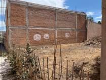 Lots and Land for Sale in Independencia, San Miguel de Allende, Guanajuato $30,000
