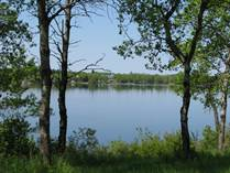 Lots and Land for Sale in Ditch Lake, Manitoba $154,900