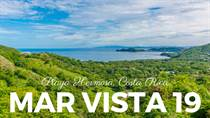 Lots and Land for Sale in Playa Hermosa, Guanacaste $250,000
