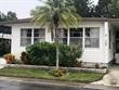 Homes for Sale in Club Wildwood, Hudson, Florida $25,500