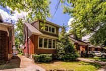 Homes for Sale in Hamilton, Ontario $1,149,800