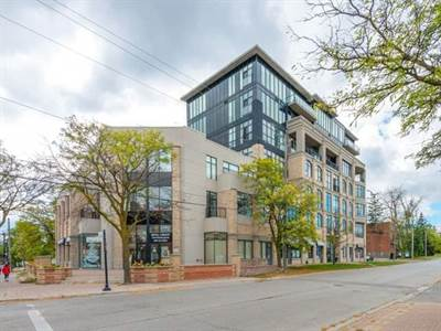 10376 Yonge St, Suite 501, Richmond Hill, Ontario