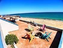 Homes for Sale in Las Conchas, Puerto Penasco, Sonora $325,000