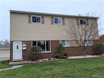Homes for Sale in Livonia, Michigan $269,900