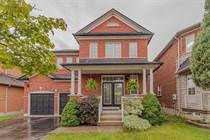 Homes for Sale in Milton, Ontario $979,000