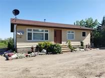 Homes for Sale in Saskatchewan, Wawken Rm No. 93, Saskatchewan $400,000