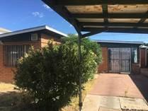 Homes for Sale in Douglas, Arizona $65,000