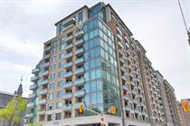 Condos for Sale in Sandy Hill, Ottawa, Ontario $449,900