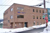 Commercial Real Estate for Rent/Lease in Downtown St John's, St. John's, Newfoundland and Labrador $18 three year