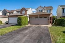 Homes Sold in Fallingbrook/Pineridge, Ottawa, Ontario $539,000
