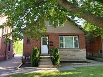 Homes for Rent/Lease in Hamilton, Ontario $2,500 monthly