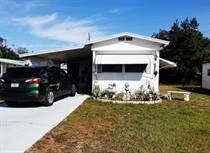 Homes for Sale in Winter Haven Manufactured Home Community, Winter Haven, Florida $9,499