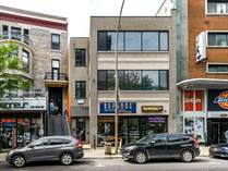 Commercial Real Estate Sold in Plateau, Montréal, Quebec $0