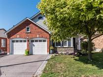 Homes Sold in Bowmanville, Clarington, Ontario $599,900
