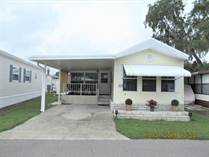 Homes for Sale in SOUTHERN CHARM, Zephyrhills, Florida $24,500