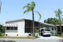 Homes for Sale in Lake Haven, Dunedin, Florida $44,988