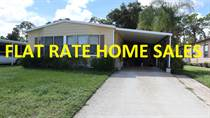 Homes for Sale in Fort Pierce, Florida $7,500