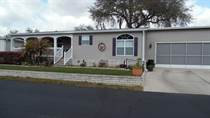 Homes for Sale in Southport Springs, Zephyrhills, Florida $90,000