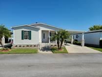 Homes Sold in Mas Verde MHP, Lakeland, Florida $70,000