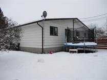 Homes Sold in Lakeside Drive, Dryden, Ontario $119,000