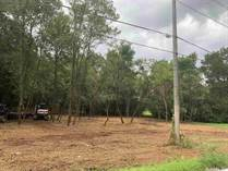 Lots and Land for Sale in Cabot, Arkansas $35,900