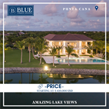 Lots and Land for Sale in Punta Cana Resort & Club, Punta Cana, La Altagracia $385,000