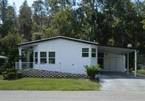 Homes for Sale in Cypress Lakes, Lakeland, Florida $19,900