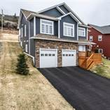 Homes for Sale in Mount Pearl, Newfoundland and Labrador $549,900