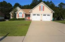 Homes for Sale in Fayetteville, North Carolina $198,000