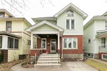 Homes Sold in City Centre West, Windsor, Ontario $239,900