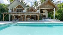 Homes for Sale in Playa Bonita, Las Terrenas, Samaná $1,750,000