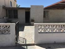 Homes for Sale in Centro / Downtown, Puerto Penasco/Rocky Point, Sonora $90,000