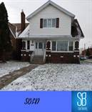 Homes Sold in Parent, Windsor, Ontario $279,000