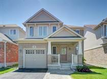 Homes for Sale in Millpond, Cambridge, Ontario $539,900