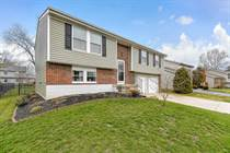 Homes Sold in High Point, Columbus, Ohio $255,000