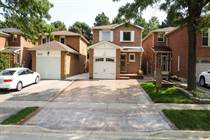 Homes for Sale in Meadowvale, Mississauga, Ontario $1,099,000