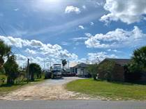 Lots and Land for Sale in Mexico Beach, Florida $160,000
