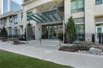 Condos for Sale in  Willowdale East, Toronto, Ontario $509,888