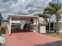 Homes for Sale in Good Life RV Resort, Bartow, Florida $29,000