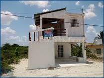 Homes for Sale in Chuburna, Yucatan $100,000