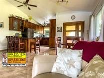 Homes for Sale in Casa Linda, Sosua, Puerto Plata $279,000