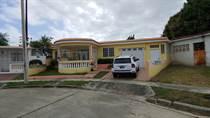 Homes for Sale in San Antonio, Ponce, Puerto Rico $145,000