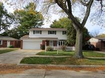 Homes for Sale in Livonia, Michigan $249,900